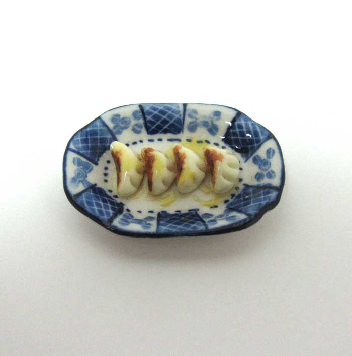 画像2: 餃子