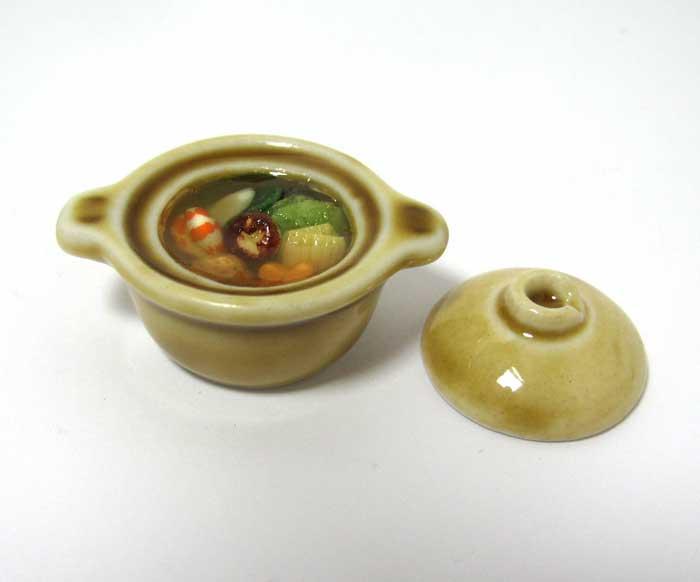 画像1: 寄せ鍋