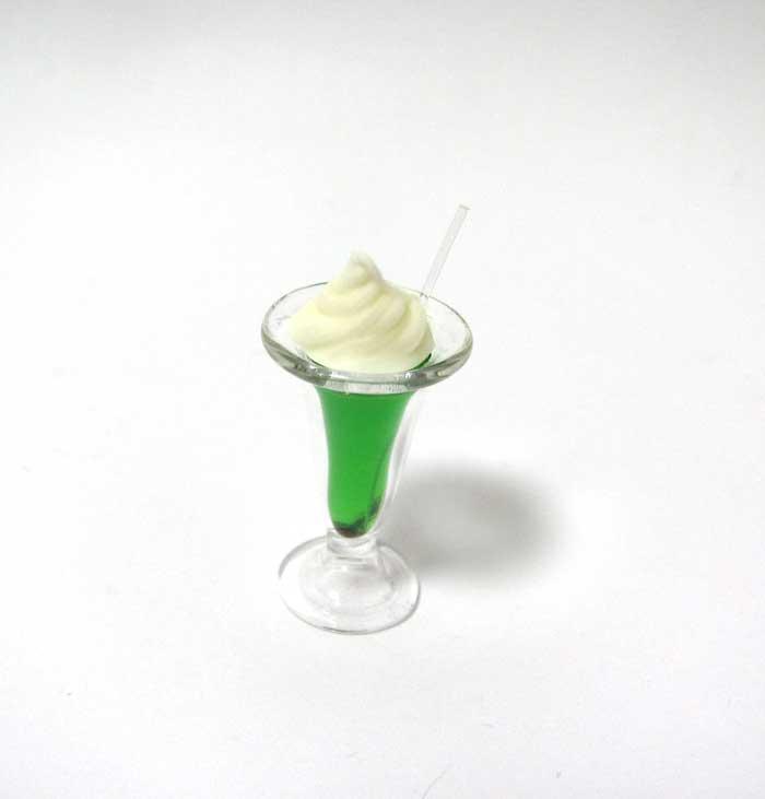 画像2: クリームソーダ