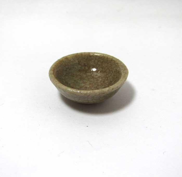 画像2: 丸鉢 ベージュ