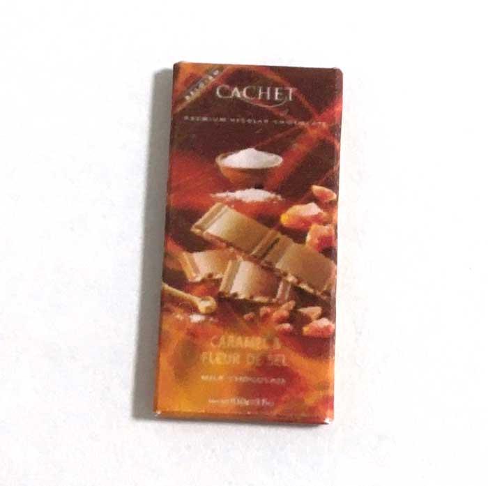画像1: チョコレート(塩キャラメル)