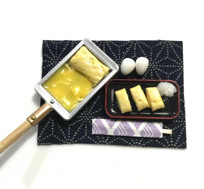 画像1: 卵焼き作りセット