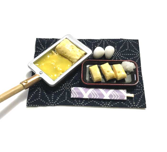 画像2: 卵焼き作りセット