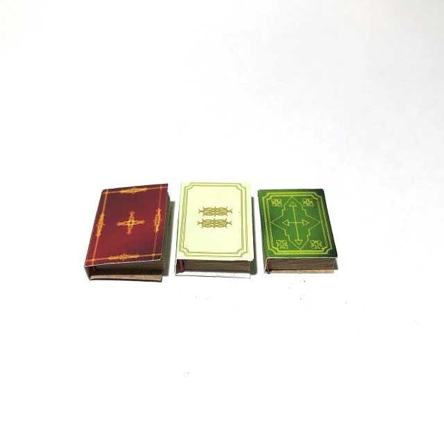 画像1: 本・5冊セット緑
