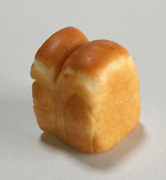 画像2: 山型パン
