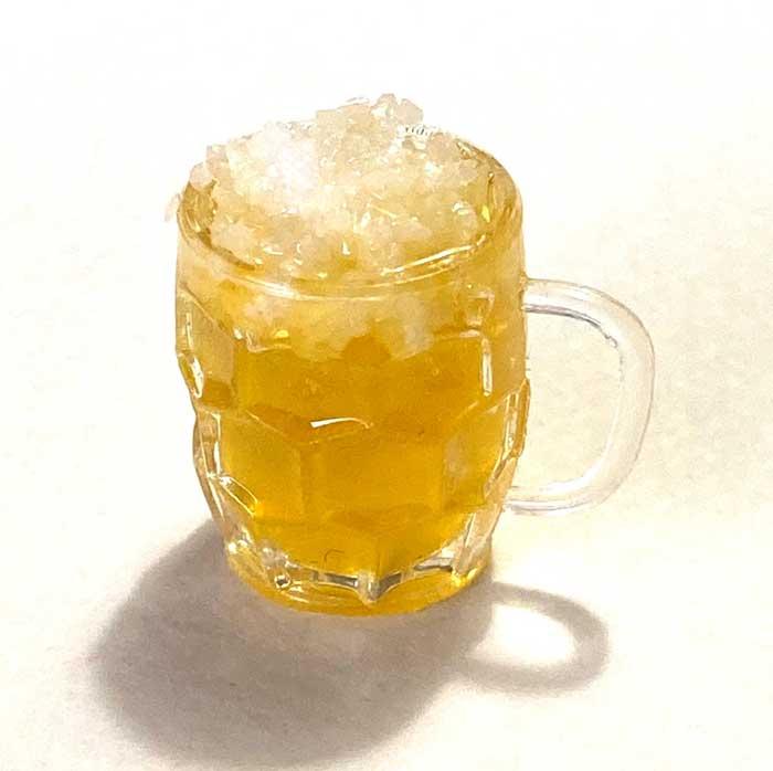 画像1: ビール