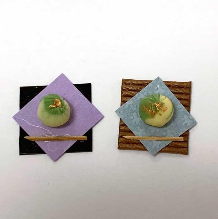 画像4: 和菓子1個