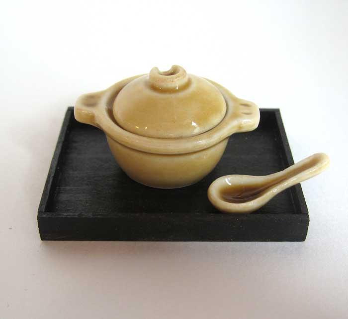 画像3: 鍋焼きうどん