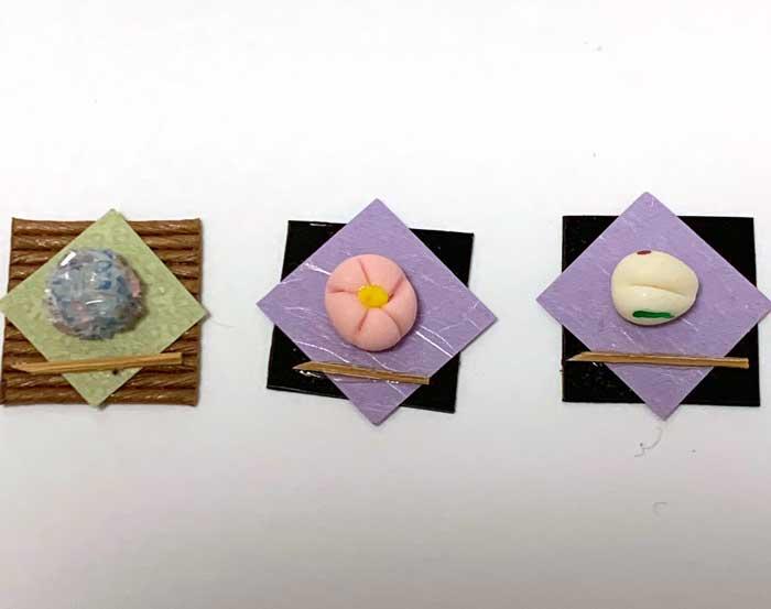 画像3: 和菓子1個