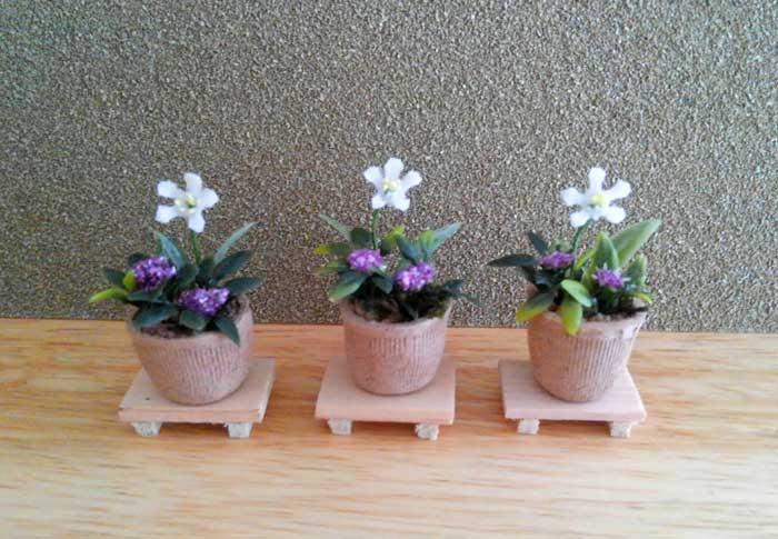 画像5: 和の寄せ植え鉢
