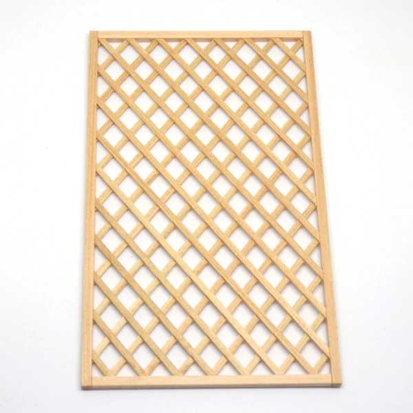 画像1: 木製パネル 大