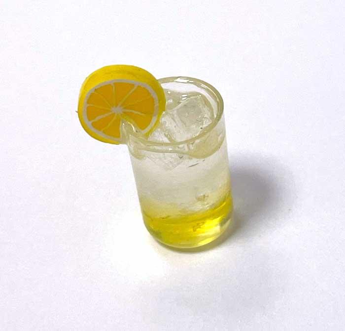 画像2: レモンスカッシュ