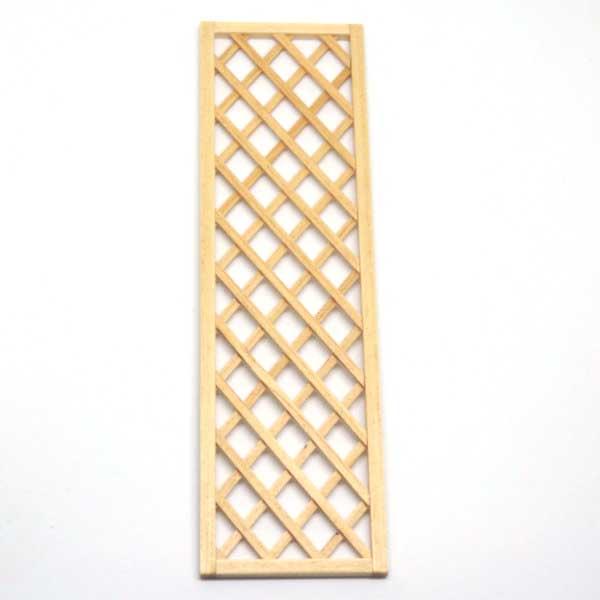 画像1: 木製パネル 小