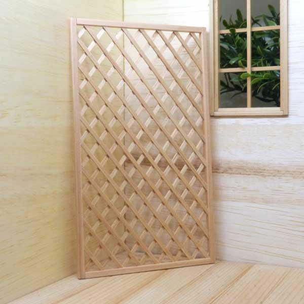 画像2: 木製パネル 大