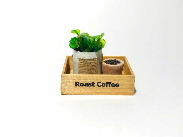 画像2: ウッドボックス・植物