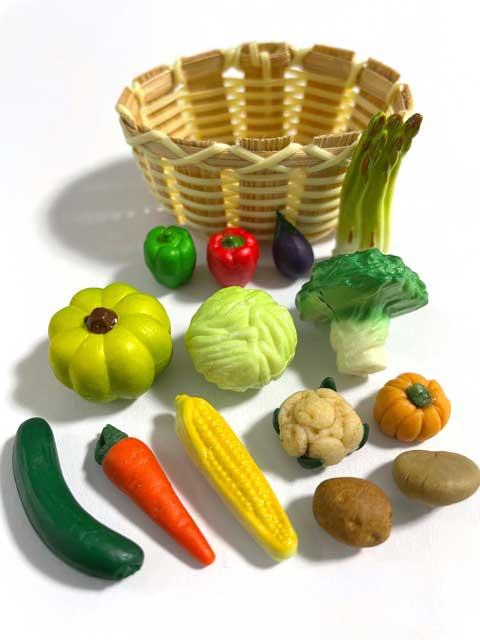 画像3: 野菜かごセット