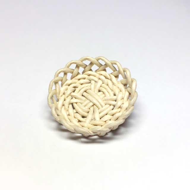 画像1: 盛り籠 円形 ナチュラル