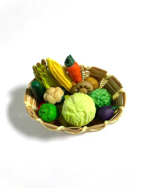 画像2: 野菜かごセット