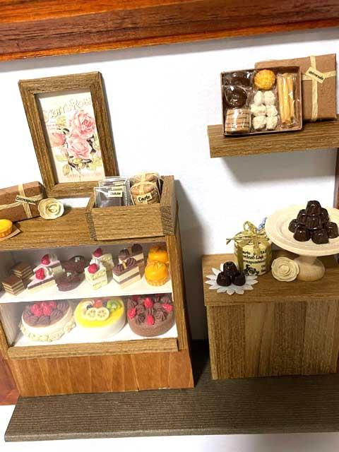 画像2: ケーキ屋さん・壁掛け