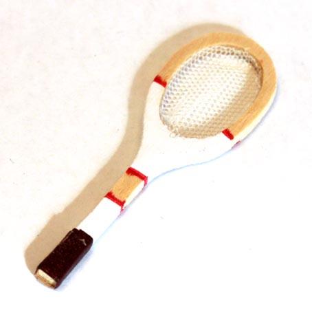 画像1: テニスラケット