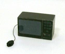 画像1: 電子レンジ黒