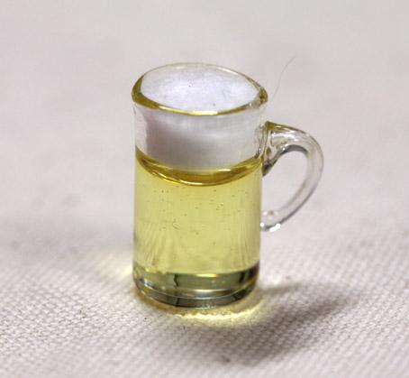 画像1: ビールジョッキ