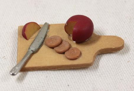 画像1: チーズカッティングボード