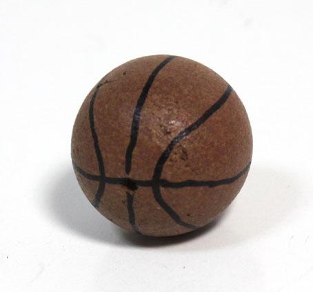 画像1: バスケットボール・茶