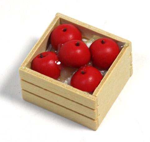 画像2: りんご大箱入