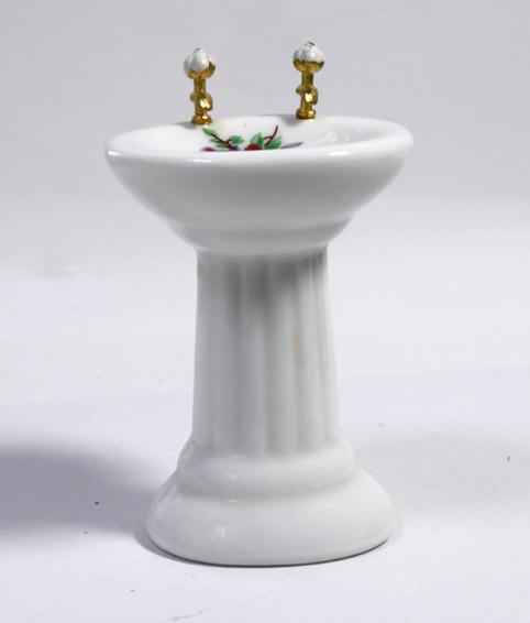 画像3: 洗面台・お花ワンポイント