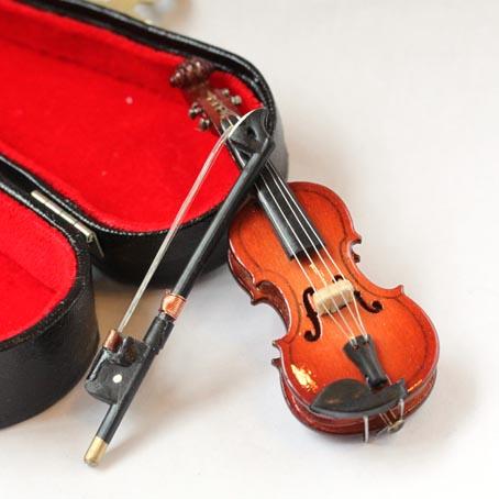 画像1: バイオリン小