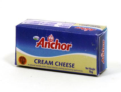 画像1: クリームチーズ