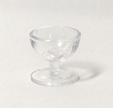 画像1: アラモードグラス1個・プラスティック製