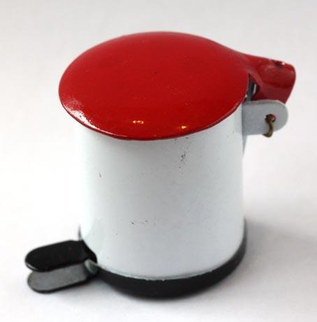 画像1: ダスト缶