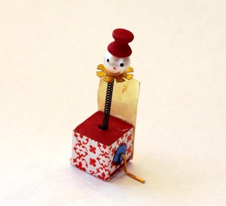 画像1: びっくり箱
