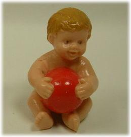 画像1: ベビー・ボール持ち