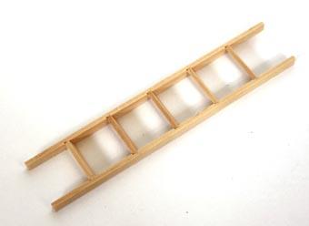 画像1: はしご・長