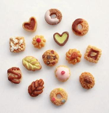 画像1: クッキー15個セット