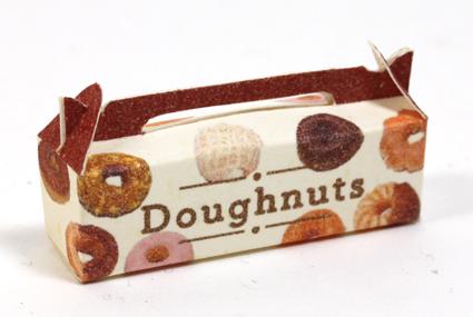 画像2: ドーナツ10個セット・箱付き